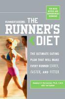Runner's World, the Runner's Diet