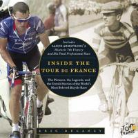 Inside the Tour De France