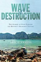Wave of Destruction