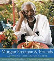 Morgan Freeman & Friends