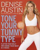 Tone your Tummy Type