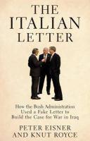 The Italian Letter