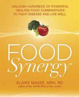 Food Synergy