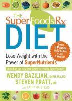 Superfoods Rx Diet