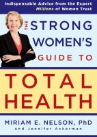 Strong Women's Guide to Total Health