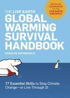 The Global Warming Survival Handbook