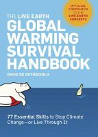 The Global Warming Survival Handbook