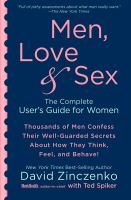 Men, Love & Sex