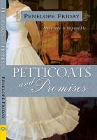 Petticoats and Promises