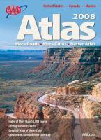 AAA Atlas