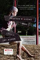 Cover of #6: Th1rteen R3asons Why:
