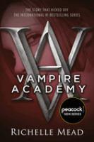 Vampire Academy #1