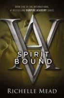 Spirit Bound #5