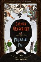 Darwen Arkwright and the Peregrine Pact