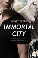 Immortal City