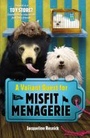 A Valiant Quest for the Misfit Menagerie