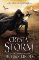 Crystal Storml