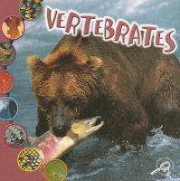 Vertebrates (What Is An Animal?)