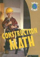 Construction Math