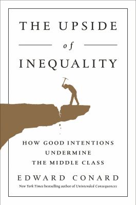 Cover image for The Upside of Inequality