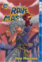 Rave Master, Vol. 18