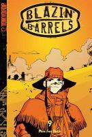 Blazin' Barrels Vol. 9