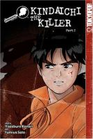 Kindaichi the Killer