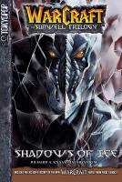 Warcraft, the Sunwell Trilogy