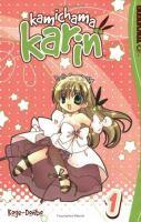 Kamichama Karin