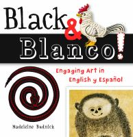 Black & Blanco!