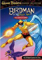 Birdman & the Galaxy Trio