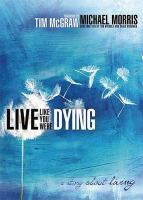 Live Like You Were Dying