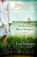 Passion of Mary-Margaret