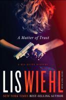 A matter of trust : a Mia Quinn mystery