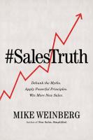 #SalesTruth