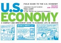 Field Guide to the U.S. Economy