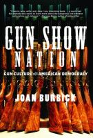 Gun Show Nation