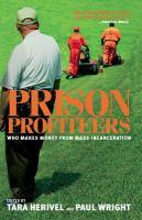 Image: Prison Profiteers