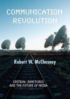 Communication Revolution