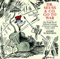 Dr. Seuss & Co. Go to War