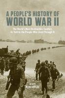 A People's History of World War II