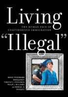 "Living ""illegal"""