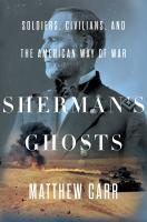 Sherman's Ghosts