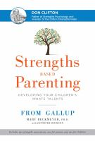 Strengths Based Parenting