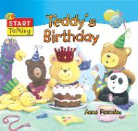 Teddy's Birthday