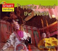 Puppets Around the World