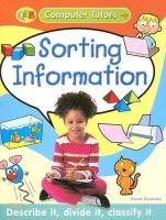 Sorting Information