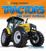 Tractors and Farm Vehicles