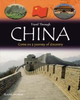 Travel Through China