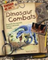 Dinosaur Combat